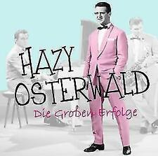 Die Groáen Erfolge von Hazy Osterwald (2016)