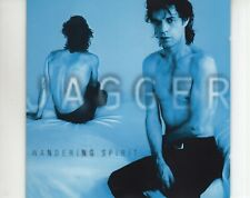 CD MICK JAGGERwandering spiritEX- (R2206)