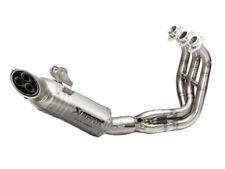 Akrapovic Titanium Full Exhaust System for Yamaha Mt09 90798-32403