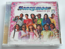 Honeymoon Travels PVT - Soundtrack Bollywood Interest (CD Album) Used Very Good