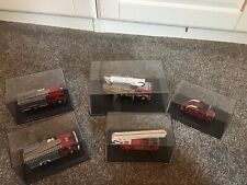 More details for 1/76 diecast fire engines