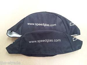 3M Speedglas Welding/Welders Beanie Cap, Pack of 2 Hats