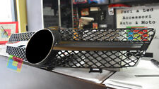 GRIGLIA ANTERIORE MERCEDES CLASSE CLS W219 04-08 CALANDRA LOOK AMG BLACK