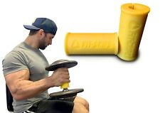 Fit Grips 2.0 - Thick Grips Fat Bar Training - Bicep and Tricep