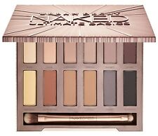 Urban Decay Naked Ultimate Basics 12 Shade Matte Eyeshadow Palette MSRP $54 NIB
