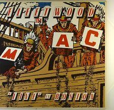 "12"" LP-Fleetwood Mac-LIVE IN BOSTON-d2099-WHITE VINYL-cleaned"