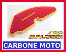 FILTRO ARIA MALOSSI RED SPONGE APRILIA SR 50 R FACTORY 2T MOTORE PIAGGIO 1413417