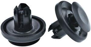 10x Fit Subaru Inner Guard Wheel Arch Fender Liner Rivet Clip Fastener 909140068