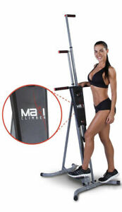 Maxi Climber by New Image - Vertical Climbing Fitness System. new other In Box