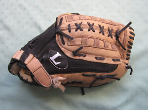 "Louisville Slugger TPS--DYS1350 Dynasty Series 13.5"" Slow Pitch Softball Glove"