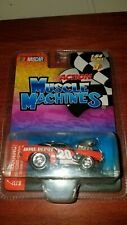 Tony Stewart 2005 Muscle Machines Home Depot Chevelle 1:64 diecast