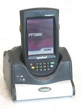 Symbol Ppt8846-R3Bz10Wwr Wireless Mobile Computer/Barcode Scanner