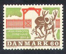 Denmark 1970 Red Deer/Park/Conservation/Animals/Nature/Wildlife 1v (n38631)