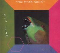 Sun Araw The inner Treaty (2012) CD Album Neu/Verpackt