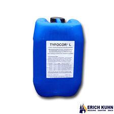 Tyfocor L solution à diluer 10 L Pompe à chaleur solaire fluide antigel 10 L