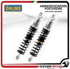 Ohlins 2 ammortizzatori post STX36 Twin Harley Sportster XL1200X Forty Eight