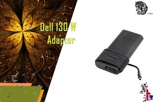 NEW GENUINE DELL XPS 15 9530 9550 9560 130W 19.5V ADAPTER CHARGER 9TXK7 6TTY6