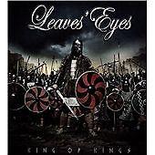 Leaves' Eyes - King of Kings (2015)