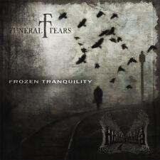 "Train Motherland / Funeral Tears ""Frozen Tranquility"" Doom-Metal (NEU / NEW)"