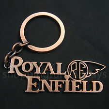 Royal Enfield design Metal Keychain premium quality with Best Collectible