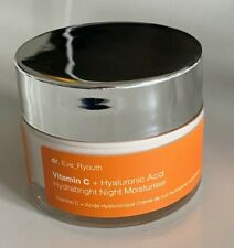 Dr Eve_Ryouth - Vitamin C _ Hyaluronic Acid Hydrabright Night Moisturiser 50ml