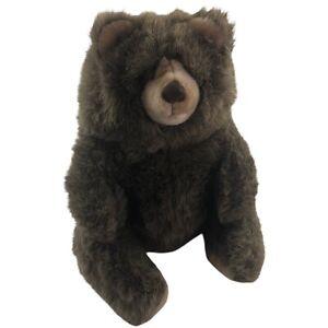 Vintage Applause Reagan Jr Junior Teddy Bear 8580 RARE Has Odor Please Read