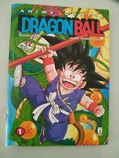 Dragon Ball Anime comic Peliculas La leyenda del dragón Shenron (ITA)