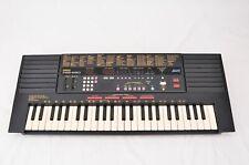 Vintage Retro Yamaha PSS-590 49-key MIDI Electric Keyboard Synth
