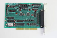 MICRO SYSTEMS DESIGNS ALLEGRO I ISA I/O ADAPTER WITH WARRANTY