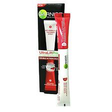 Garnier Skin Naturals Ultra Lift Pro - X Double Action Eye care  2x5ml