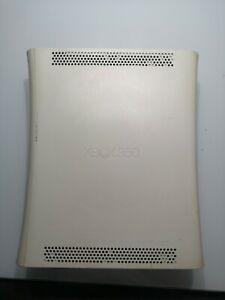 Microsoft Xbox 360 Arcade 256MB Weiß Spielekonsole (XGX-00023)