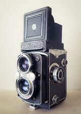 Yashica Mat TLR 120 cámara de cine.