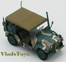 Hobby Master 1:48 M151A2 MUTT Jeep USMC, Camp Fuji, Japan HG1903