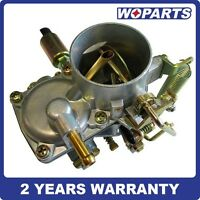 NEW Fit For VW BEETLE BUG BUS 30 PICT-1 CARBURETOR KIT ELECTRIC CHOKE 113129027F
