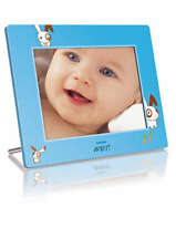 Frame Digital Fotorahmen Video Digital Baby Photoframe Philips Avent SPF2207