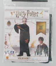 NWT Rubies Harry Potter Voldemort Costume Size Medium 8 10 Halloween Boys