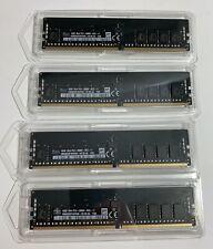 SKHYNIX PC4-21300/DDR4-2666 - 64GB (4x16GB) ECC RDIMM - IMAC PRO/SERVER MEMORY