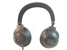 JBL E55BT Over-Ear Wired Headphones BLACK-Demo Model