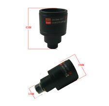 """2.8-12mm 1/3"""" F1.4 CCTV Video Vari-focal Zoom Lens for Sony CCD Security Camera"""