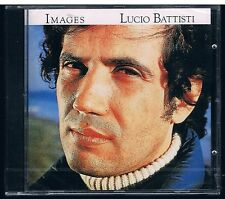 LUCIO BATTISTI IMAGES  CD SIGILLATO!!!
