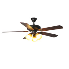 Hampton Bay Glendale Oil Rubbed Bronze Ceiling Fan Replacement PARTS 161646