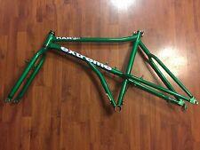 """Haro USA Extreme Triagonal Mountain Bike Frame - 26"""" - Cr-Mo Steel"""