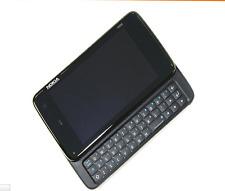 Nokia N900 Original Unlocked cell phone GSM 3G GPS WIFI 5MP 32GB internal memory