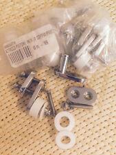 Attacco Pistone Inox (Coppia) 35mm Offerta -40%