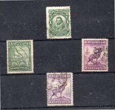Terranova Valores del año 1910-32 (DJ-525)