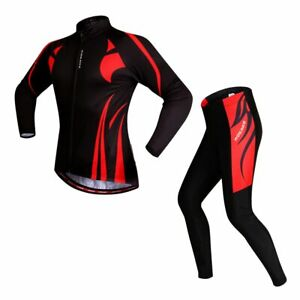 Team Cycling Jersey Outdoor Sport Suits Mtb Bike Cycling Pants Ropa Ciclismo
