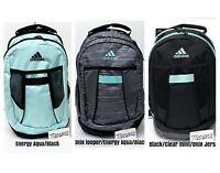 Women & Unisex Adidas Atkins Backpack Deluxe Organization Media And Water Pocket