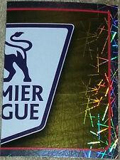 2B shiny 2016 Topps Merlin Premier League sticker