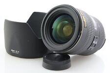 Nikon 28-70mm F2.8 D SWM ED Professional Lens for Nikon DSLR Cameras