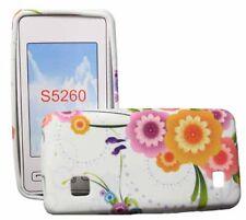 Muggle case in Silicone per Samsung s5260 Star 2 II Spring silicone skin guscio borsa